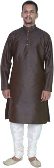 Royal Kurta Solid Men's Straight Kurta