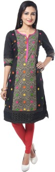 Good Things Printed Women's Anarkali Kurta - KTAE7MGCYMZ3XMHK