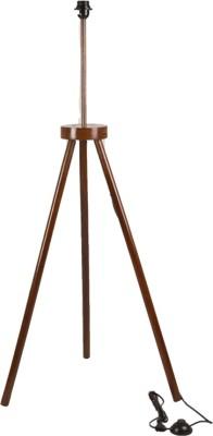 chumbak 117 cm lamp base at flipkart. Black Bedroom Furniture Sets. Home Design Ideas