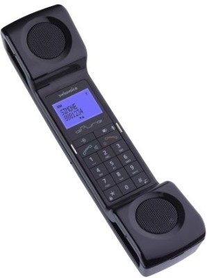 Swiss Voice Epure+ Cordless Landline Phone (Black)