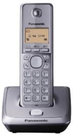 Panasonic KX-TG 2711EM Cordless Landline Phone