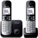 Panasonic KX TG 6812 Cordless Landline Phone - LANDX3FGPNDPA8KD
