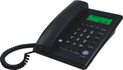 Beetel M53 Corded Landline Phone