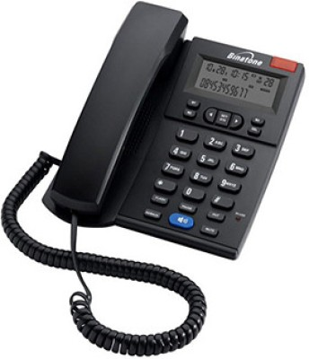 Binatone Concept 700 Landline Phone (Black)