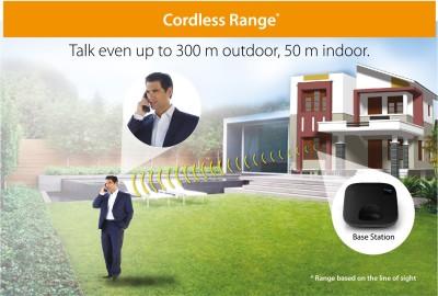 Gigaset A 530 DUO Cordless Landline Phone (White)