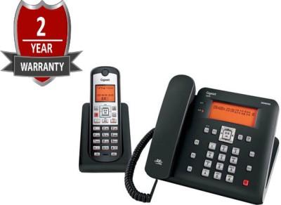 Buy Gigaset C670 Corded & Cordless Combo Landline Phone: Landline Phone