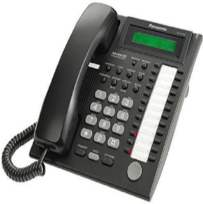 Инструкция телефона Panasonic Kx-t7730