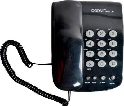 Orpat 1600-LR Corded Landline Phone