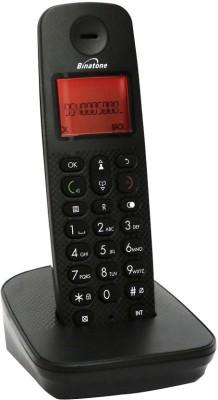 Binatone ACE 1005 Cordless Landline Phone (Black)