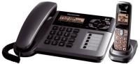 Panasonic PA-KX-TG3661 Cordless Landline Phone