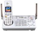 Panasonic PA-KX-TG5776 Cordless Landline Phone (White)