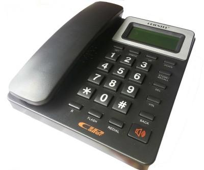 how to get caller id on landline