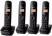 Panasonic PA-KXTG1614 Cordless Landline Phone