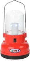 ERD LP-7777-R Plastic Lantern (Red, Pack Of 1)