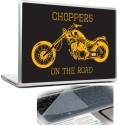 Headturnerz Choppers On Road Biking Combo Set - Multicolor