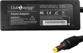 Clublaptop Compaq Presario V3152AU V3152TU 18.5V 3.5A 65 Adapter