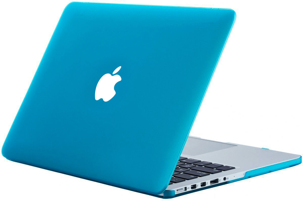 Clublaptop 13.3 inch Laptop Case Sky Blue - Price in India ...
