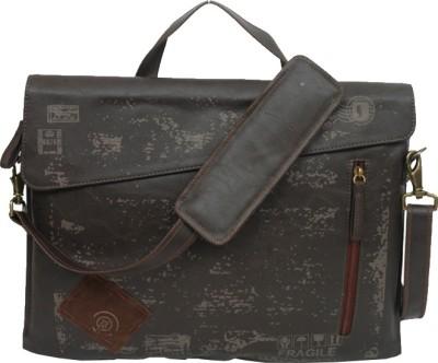 Baggit Laptop Messenger Bag