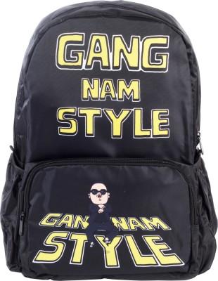 Get best deal for Bravado 15 Laptop Backpack Black at Compare Hatke