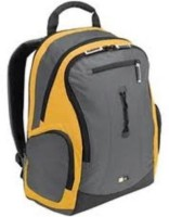 Case Logic 15 Inch Laptop Backpack (Yellow)