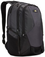 Case Logic 15 Inch Laptop Backpack (Black)