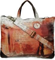 Gypsy Soul Designer 15 Inch Laptop Messenger Bag - Brown - LTBEY7SEBSEC2E5U
