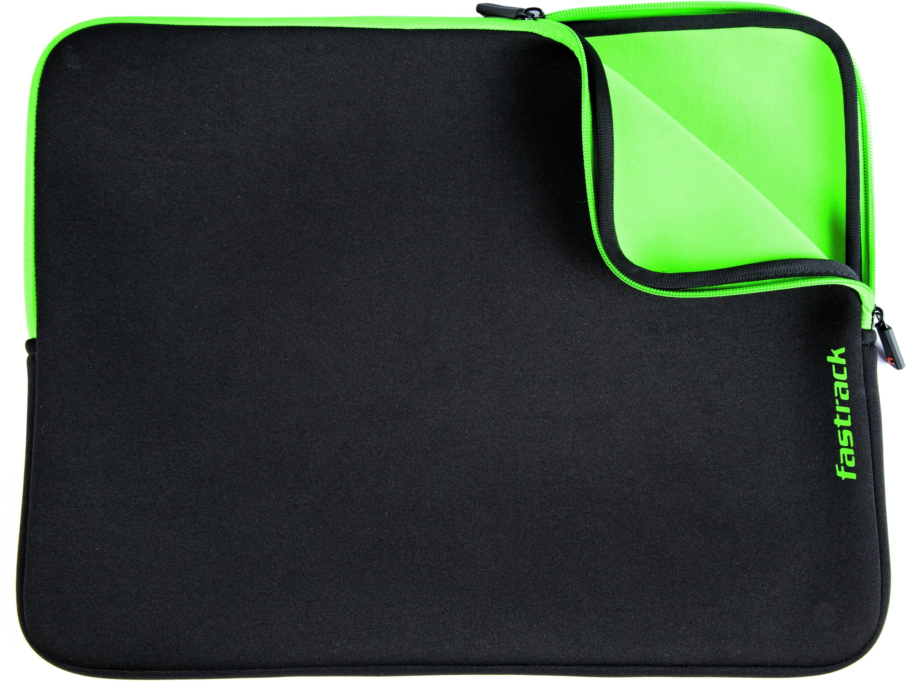Fastrack 18 inch Laptop Sleeve Black - Price in India ...