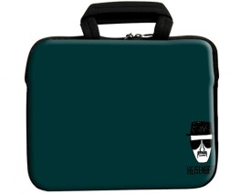 Theskinmantra 14 inch Expandable Sleeve/Slip Case