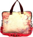 The House Of Tara Canvas 013 15 Inch Laptop Bag - Multi-color