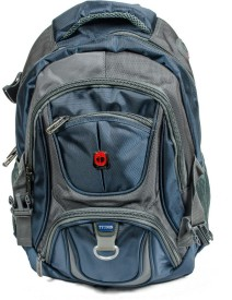Promobid Tycoon 15 inch Laptop Backpack
