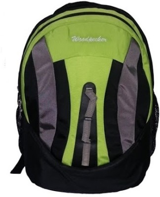 Woodpecker 15 inch Laptop Backpack