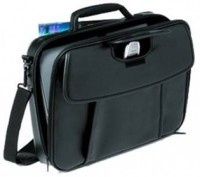 Case Logic 15 Inch Laptop Bag (Black)