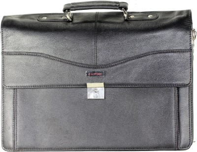 Lupine Calumny 15 inch Laptop Bag available at Flipkart for Rs.1999