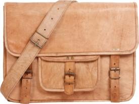 Dunez 15 inch Laptop Messenger Bag