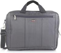 American Swan 15 Inch Laptop Backpack (Grey)