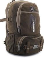 Club Sport Laptop Bag - Brown