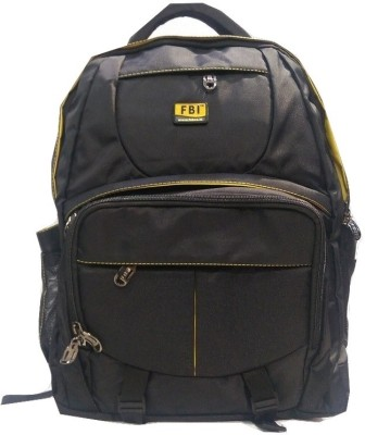 FBI 15 inch Laptop Backpack