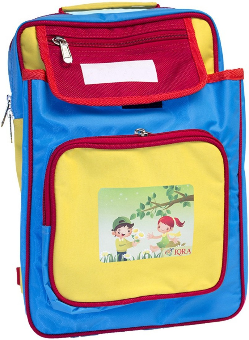 American-Elm 8 inch Expandable Laptop Backpack