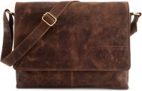 H.A.BAGS-002 Oxford-CRAZY 15 Inch Laptop Bag - Crazy