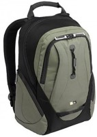 Case Logic 15 Inch Laptop Backpack (Green)