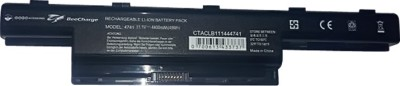 BeeCharge Acer TravelMate TM5742 X732DPF 6 Cell Laptop Battery