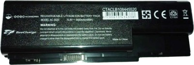 BeeCharge Acer Aspire 7530 6 Cell Laptop Battery