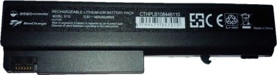 BeeCharge HP Compaq NX6115 6 Cell Laptop Battery