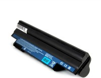 TecPro For Acer Chromia 761 Series 6 Cell ACER Cromia AC761 Chromebook Series, ACER ZGB Series Laptop Battery