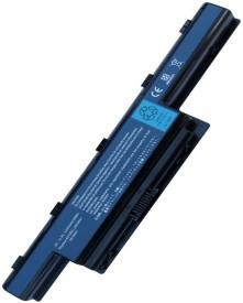 ARB Acer AK.006BT.075 Compatible Black 6 Cell Laptop Battery