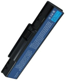 ARB Acer Aspire 4920G-3A2G16Mn Compatible Black 6 Cell Laptop Battery