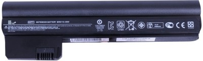 4D HP Mini 110 3121tu Laptop Battery