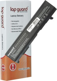 Lapguard Toshiba Dynabook TX/66A 6 Cell Laptop Battery