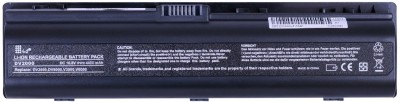 4D Presario V3100 6 Cell Laptop Battery