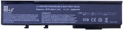 4D Acer Aspire 4320 Laptop Battery